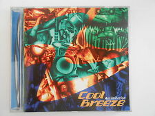 COOL BREEZE : ASSIMILATION - [  CD ALBUM ] --> PORT GRATUIT