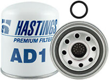 Air Brake Compressor Air Cleaner Filter Hastings AD1