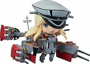 Kantai Collection Nendoroid  KanColle Bismarck Kai Action Figure