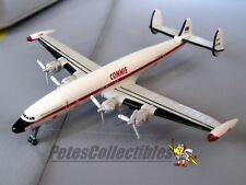 Dragon Wings 55539 Lockheed L-1049 Super Constellation Connie With Collector Tin