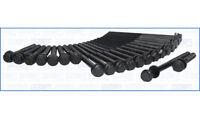 Genuine AJUSA OEM Replacement Cylinder Head Bolt Set [81025600]