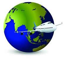 Service Standard Shipping Registered Air Mail Postage Tracking number Worldwide