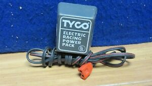 TYCO HO SLOT CAR RACING TRANSFORMER 596039