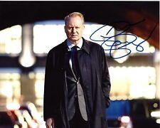 Actor Stellan Skarsgard Signed The Avengers 8x10 Photo W/Coa Good Will Hunting