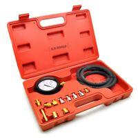 Oil pressure tester / wave box pressure meter AT692
