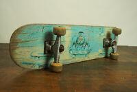 90er Vintage Skateboard Board Brett Kult Klassiker Regal Bücherregal