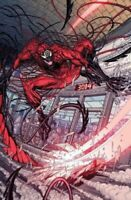 ABSOLUTE CARNAGE #1 BRADSHAW VARIANT NM PRE-SALE 1:50