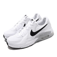 Nike Air Max Excee White Black Grey Men Running Casual Shoes Sneakers CD4165-100