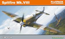 Eduard 1/48 Model Kit 8284 Supermarine Spitfire Mk.VIII Profipack