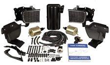 68 Camaro RS Headlamp System Kit (w/ Chrome)