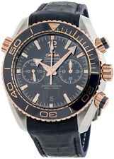 215.23.46.51.03.001 | OMEGA SEAMASTER PLANET OCEAN | BRAND NEW 45.5MM MENS WATCH