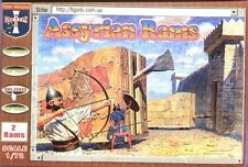Orion 1/72 Assyrian Rams # 72022