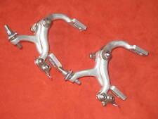 Vintage Dura Ace brake calipers 1st Génération Set YG Eroica Rétro
