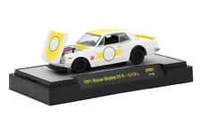 M2 Machines AUTO JAPAN 1971 NISSAN SKYLINE GT-R NEW IN BOX
