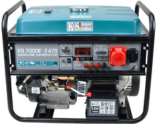 KS7000E-3 ATS Stromerzeuger Könner & Söhnen Stromaggregat