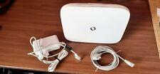 vodafone easy box 804 DSL, VDSL WLAN Router Weiß ,Netzteil . Telefonkabel