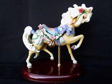 Lenox  -  CAROUSEL CIRCUS HORSE  -   Exquisite Piece