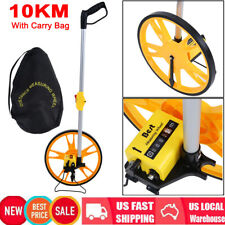 Industrial Measuring Wheel Outdoor Walking Distance Measure Portable Tool