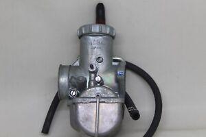 NOS Genuine Carburetor Honda CB125S Fits CB100 GL100 GL125 CG125 SL100 Assy