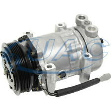 NEW  AUTOMOTIVE AC COMPRESSOR AND DRIER KIT CO 4691 INCLUDE MODEL YR & ENG SIZE