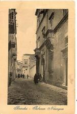 BRINDISI  -  Palazzo Nervegna