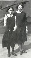 MILDRED NATWICK 1923 BRYN MAWR SCHOOL  Yearbook