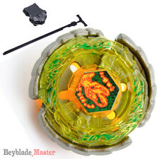 Fusion Beyblade Masters Metal NIGHTMARE REX SW145SD w/ Power Launcher+Winder