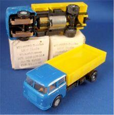 1960-70s Prefo Dresden Rare DresdenSkoda Truck Slot Car