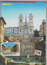 FOLDER 2009 ROMA CAPITALE 2009