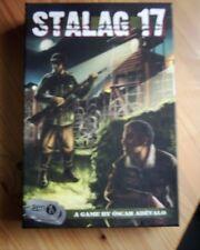 Stalag 17/Gen X