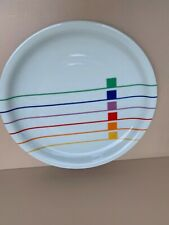 ''SEXTET'' -- by BLOCK -- SALAD PLATE -- 7 AVAILABLE --