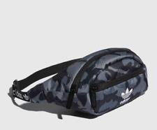 NEW Adidas Originals Unisex National Night Camo Adjustable Fanny Pack Bag Waist