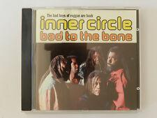 CD Inner Circle Bad to the bone