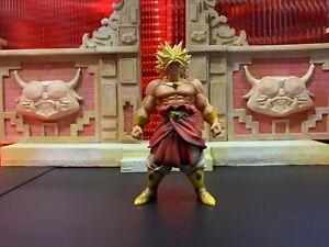 SUPER SAIYAN BROLY BANPRESTO - Dragon Ball