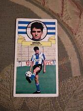 EDICIONES ESTE 1985 1986 ANGEL HÉRCULES COLOCA DIFÍCIL 85 86