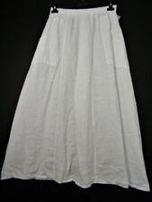Gonne e minigonne da donna bianca senza marca fantasia nessuna fantasia