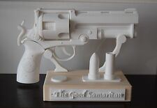 Hellboy good Samaritan revolver Blaster gun prop model kit