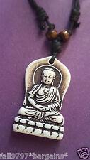 Buddhism Shakyamuni Bodhisattva Avalokitesvara (All Buddha) Pendant Necklace v1