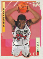 Marcus Camby 1996-97 Fleer Ultra #267 Toronto Raptors RC Rookie card