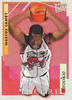 Marcus Camby 1996-97 Fleer Ultra #267 Toronto Raptors RC Rookie card