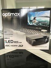 Optimax Projector Uhd 51