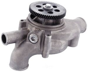 Engine Water Pump-Water Pump (Heavy-Duty) Gates 46002HD