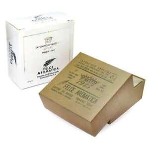 Saponificio Varesino Beta 4.3 Shaving Soap - Felce Aromatica 150g - All Natural