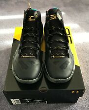 New listing Under Armour Curry 2 LE Size 9 New Men's Basketball Shoes