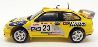 Skid 1/43 Scale Diecast 17APR2018M Rallye portugal Madeira Prata