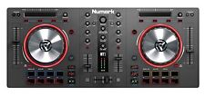 Numark Mixtrack 3 | USB DJ Controller with Trigger Pads & Virtual DJ LE Downl...