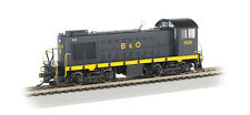 B&O RAILROAD S-2 DIESELSWITCHER W/DCC & SOUNDTRAXX SOUND -FREE SHIPPING IN U.S.!