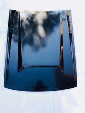 4X4 TOYOTA HILUX 2015 - 2017 HOOD SCOOP BLACK SR, SR5, TDR BRAND NEW