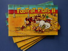 ## FOOTROT FLATS ELEVEN / 11 by MURRAY BALL - VINTAGE AUSTRALIAN COMIC