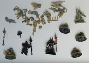 Warhammer 40K Lot Terminators Space Marines Chaos bitz
